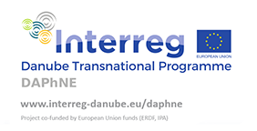 DAPhNE project